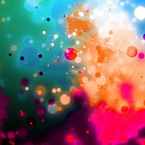 Glowy Background