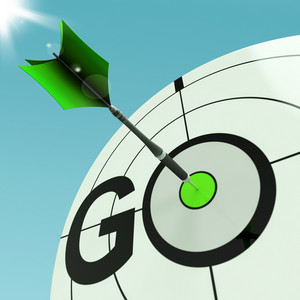 Go Means Approved Action To Run Immediately