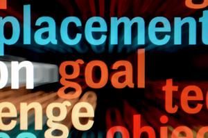 Goal - Monitor Screen