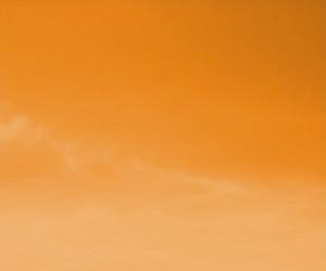Gold Sky Texture