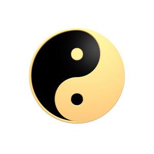 Yin Yang Symbol Images
