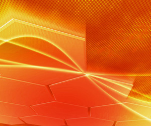 Golden Abstract Background Texture