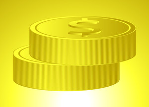 Golden Dollar Coins