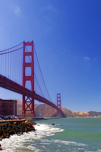 Golden Gate Bg