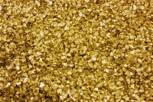 Golden Pebbles