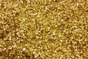 Golden Pebbles