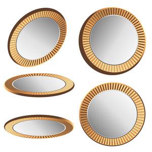 Golden Silver Coins Collection