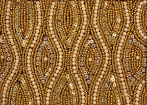 Golden_decorative_fabric_texture
