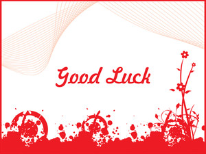 Good Luck Floral Series Design9