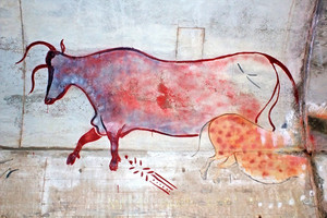 Graffiti Animal
