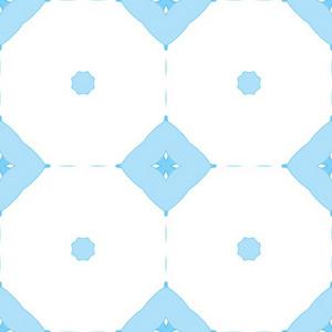 Graphic Tiles Backdrop