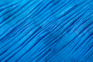 Abstract background texture made from closeup of play dough