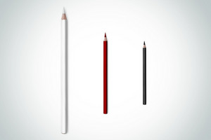 composition of pencils