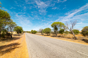 Country Highway , Perth