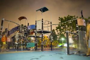 Desa park city,Malaysia