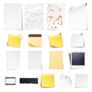 Design elements Notebook