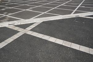 empty ground