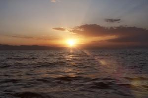 Freshwater Lake Sevan