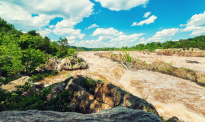 Great Falls National Park, Fairfax County, VA