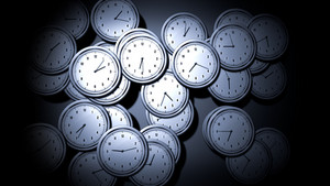 Many Clocks