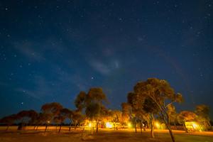 Night Sky, Hyden, Western Australia.