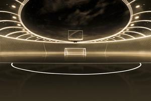Stadium neon