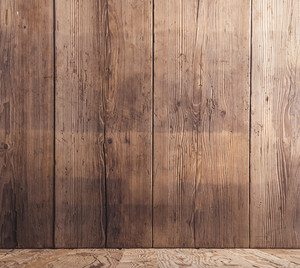 Wooden boards with texture as clear background