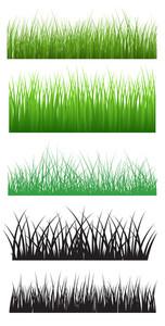 Grass Vektoren