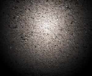 Gray Concrete Street Texture