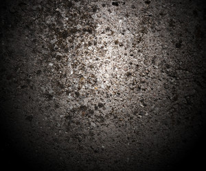 Gray Concrete Texture Spotlight