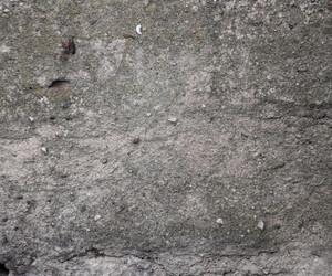 Gray Concrete Texture