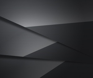 Gray Layers Background