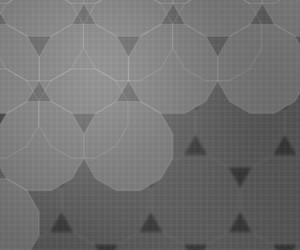 Gray Technical Background