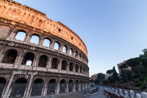 Great Colosseum, Roma, Itália