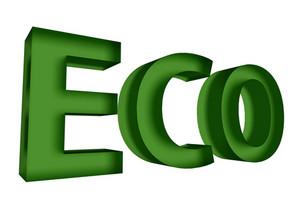 Green 3d Eco