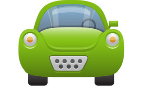 Green Automobile