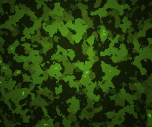 Green Camouflage Texture Army Background