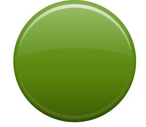 Green Circle Blank