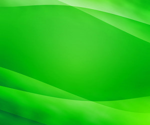 Green Clean Abstract Background
