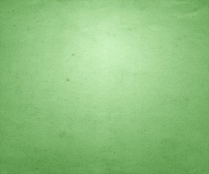 Green Color Paper Texture