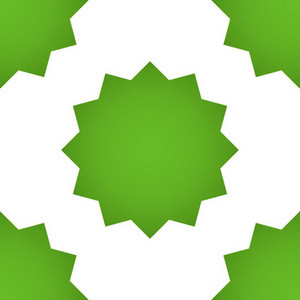 Green Design Background