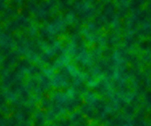 Green Digital Studio Background