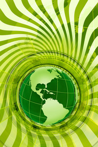 Green Global Design