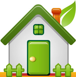 Green House Lite Plus Icon