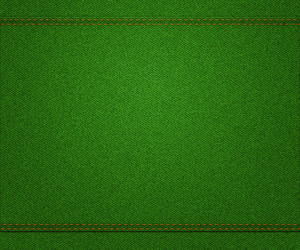 Green Jeans Texture