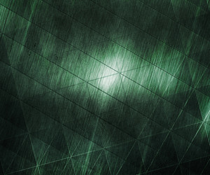 Green Metallic Texture