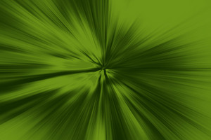 Green Motion Effect
