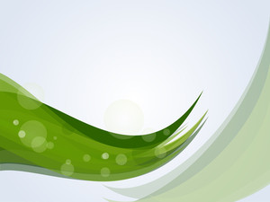 Green Nature Background.