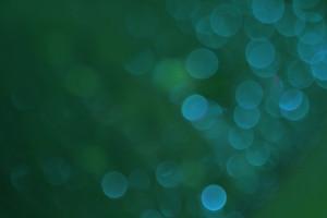 Green Nature Bubbles