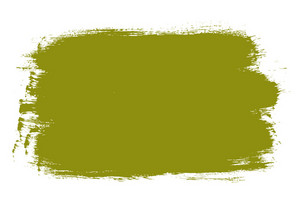 Green Paint Spot
